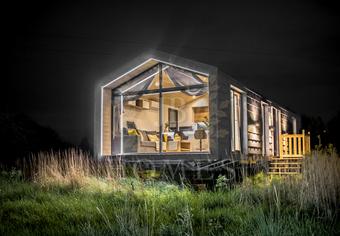 Neue luxus mobilheime JB Homes